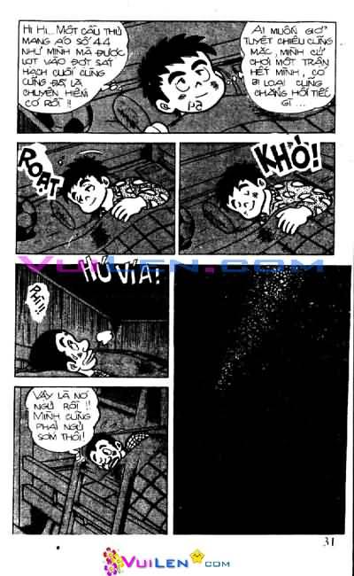 Jindodinho - Đường Dẫn Đến Khung Thành III  Tập 13 page 31 Congtruyen24h