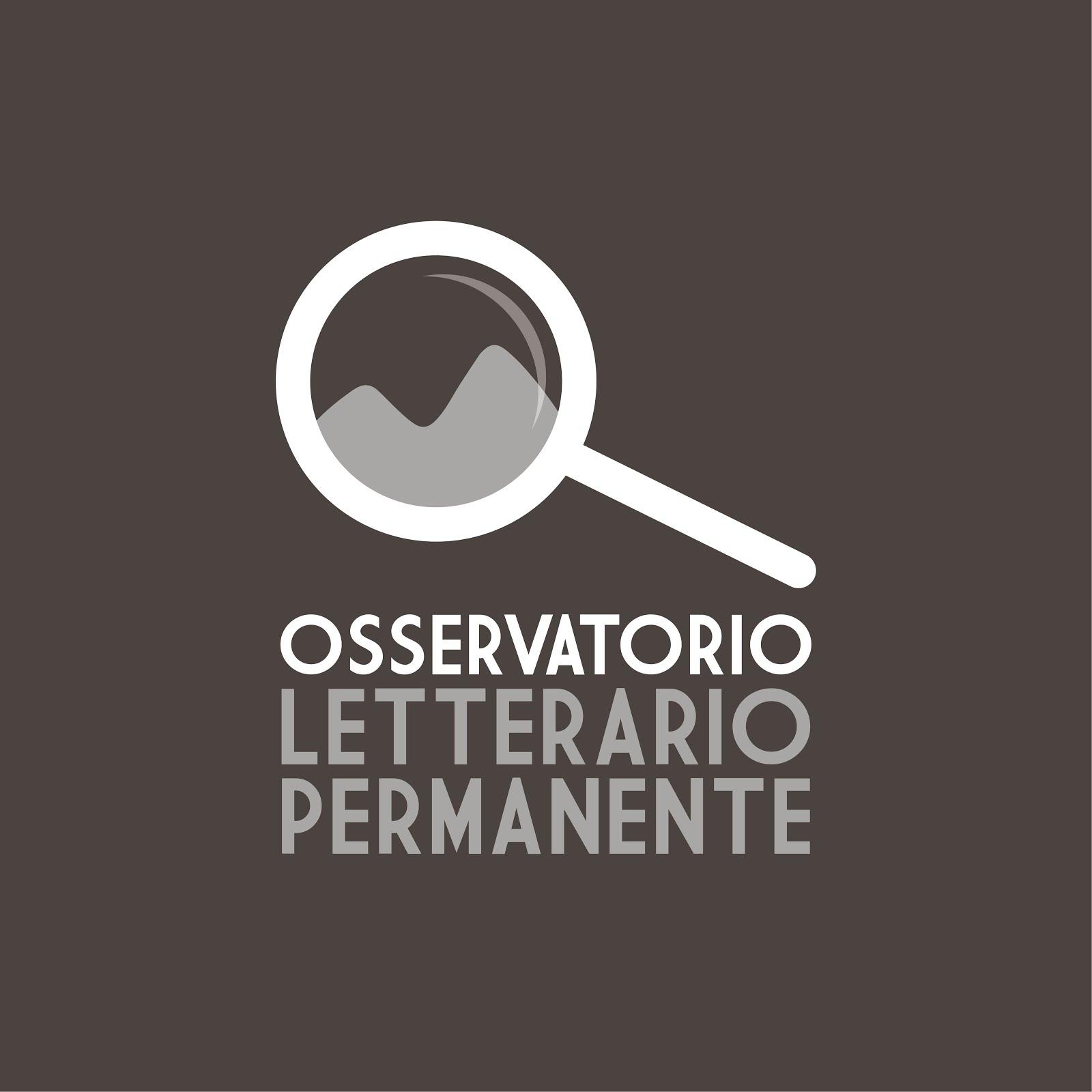 OSSERVATORIO LETTERARIO PERMANENTE
