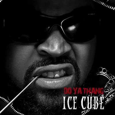 Ice Cube – Do Ya Thang (CDS) (2008) (VBR)