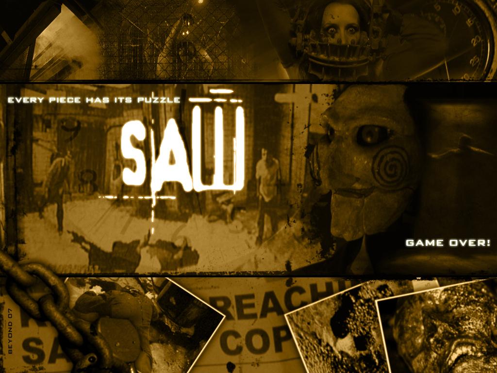 Saw – Testere Film Müziği