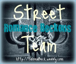 Join Paloma's Street Team