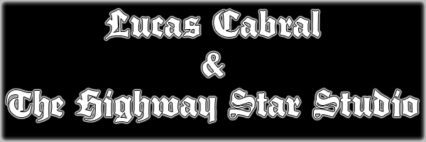 Lucas Cabral & The Highway Star Studio