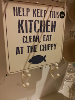 new kitchen motto