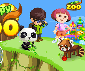 Happy Zoo!
