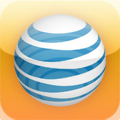 myAT&T, iPhone Utitlity Free Download, iPhone Applications