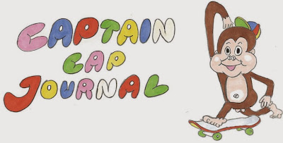 Captain Cap J