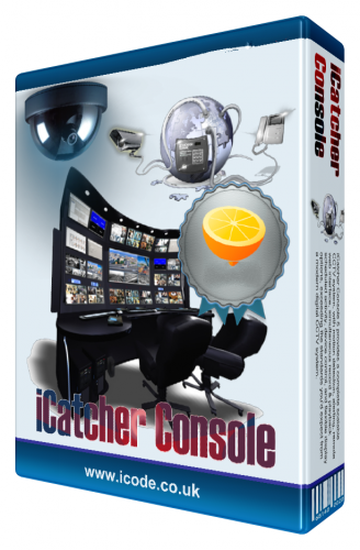 iCatcher-Console-6.0-Build-49