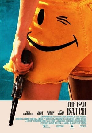 The Bad Batch Filmes Torrent Download completo