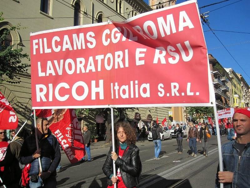 25/10/2014 Roma