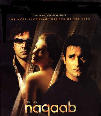 Naqaab 2007 Hindi Movie Download