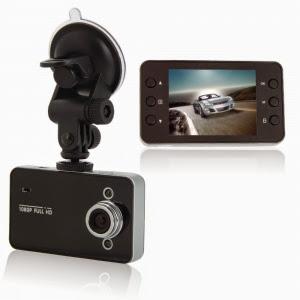 Night Vision Blackbox Car DVR Video Recorder