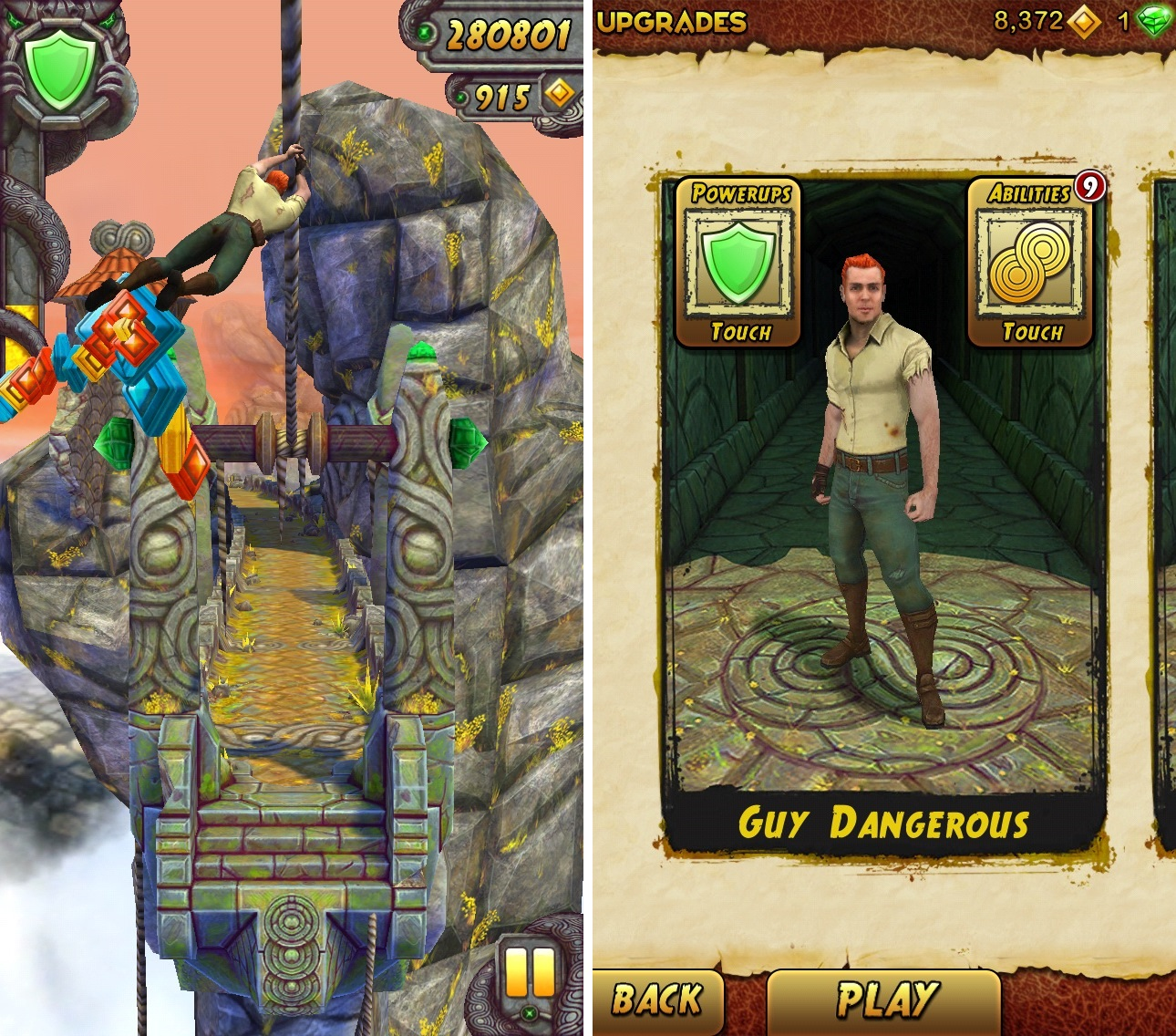 temple run 2 zipline temple run 2 zipline mine temple