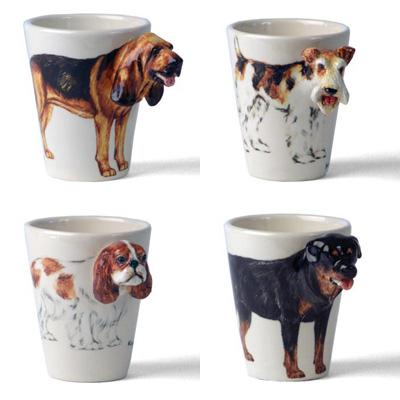 Tazas con estilo y creativas quiero m s dise o for Tazas de cafe originales