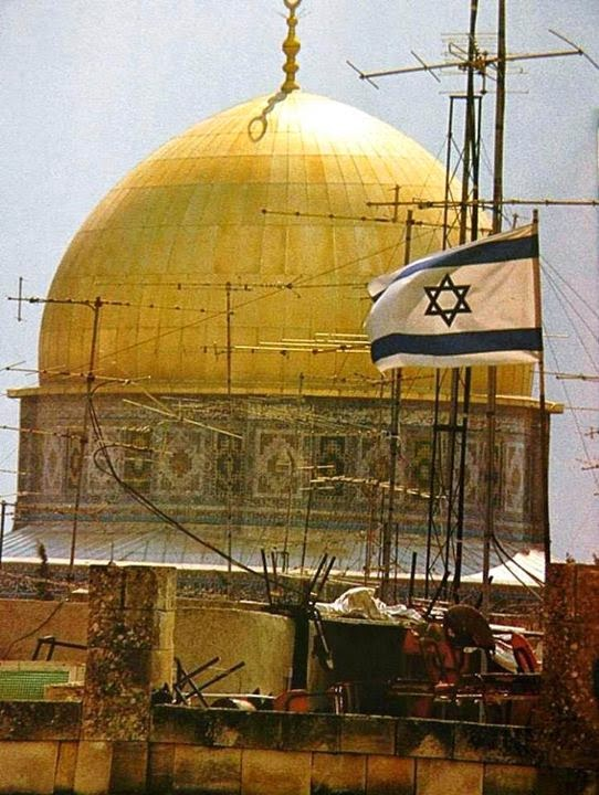 Inilah Penyebab Arab-Islam Selalu Kalah oleh Israel