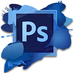 Adobe Photoshop CS6 Portable Icon Png