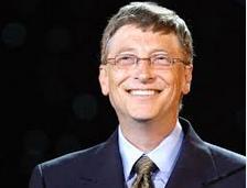 Tips Sukses Ala Bill Gates Terbaru