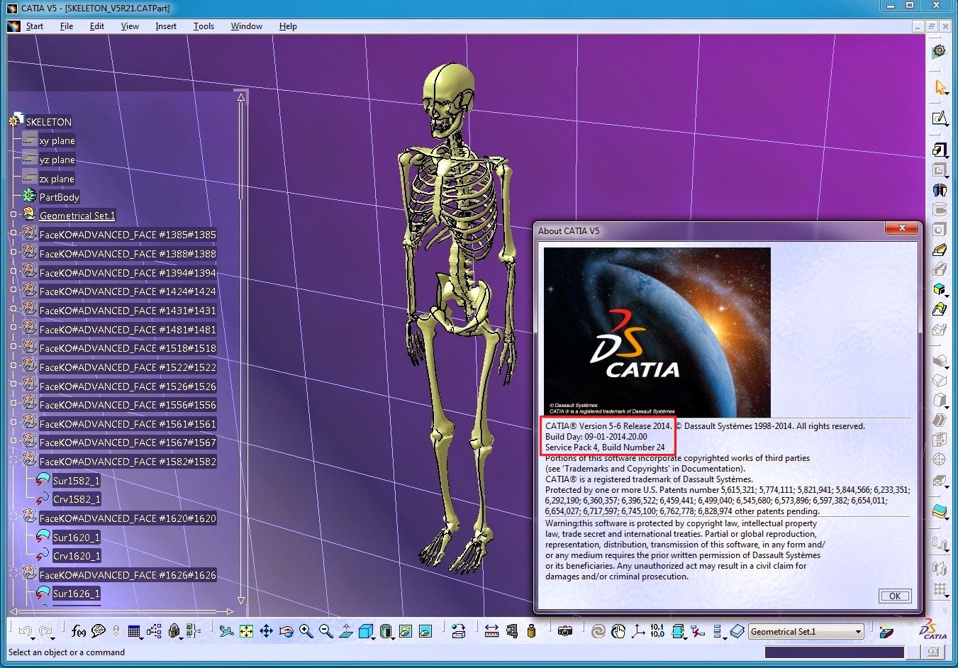 CATIA v5r21 Crack & Torrent Full Version - Activators King