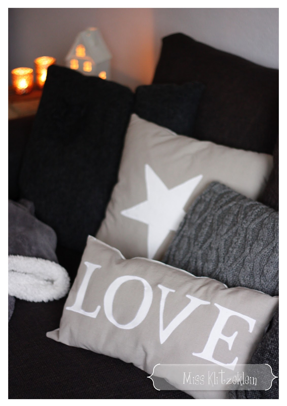 miss klitzeklein. Black Bedroom Furniture Sets. Home Design Ideas