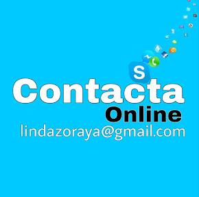 CONTACTA ONLINE