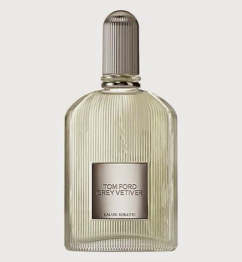Perfumistico  Lançamento - Tom Ford Grey Vetiver Eau de Toilette 3a92fe4017