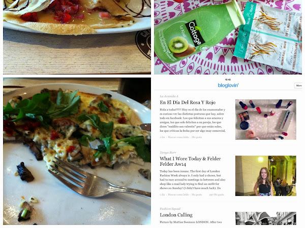 Reflexiones Domingueras 17: Mimos, mimos y cosas para mimarme