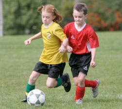 Inside Youth Sports: Girls and Boys Playing Sports Together—A Few More Thoughts