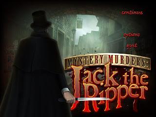 Mystery Murders: Jack The Ripper 2 [BETA]
