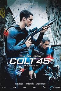 Кольт 45 (2014)