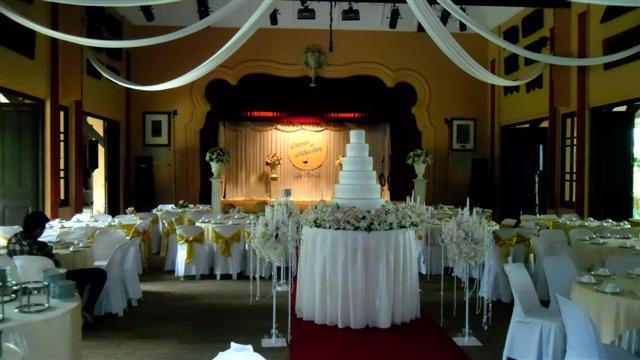 ราคาห้องจัดเลี้ยงงานแต่งงาน