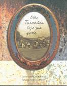 """Livro """"Olho Turmalina vejo sua gente"""", das professoras Janeuce Cordeiro e Gilda Gomes."""