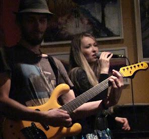 Andrea & Lada