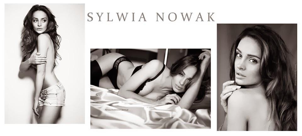 Sylwia Nowak Blog