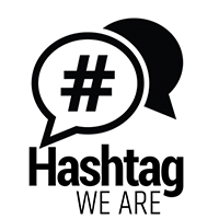 #Hashtag We Are