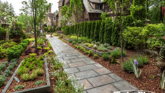Fotos de jardin ver jardines de casas modernas - Antejardines pequenos fotos ...