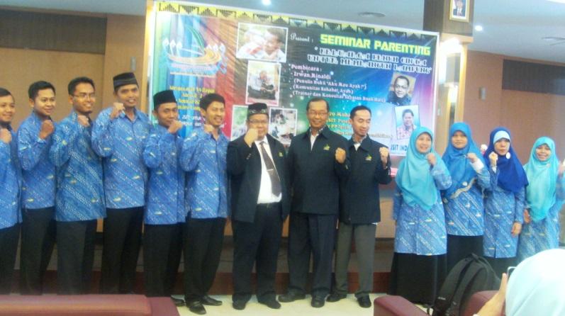 Muswil 3 Jsit Lampung Sdit Wahdatul Ummah Metro