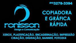 Ronisson Design e Comunicação