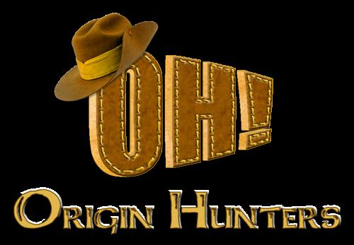 Origin Hunters - Genetic Genealogist