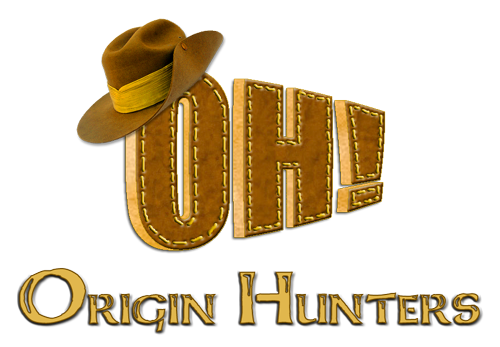 Origin Hunters - Genetic Genealogist
