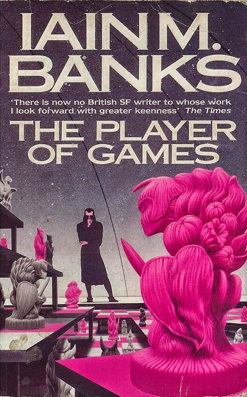 the player ian m banks