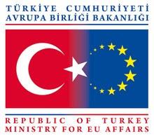 T.C.<br>Avrupa Birliği Bakanlığı<br>