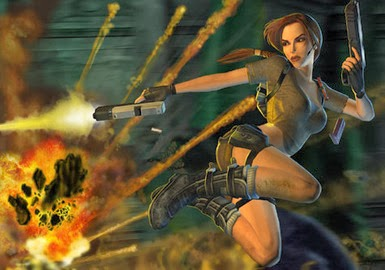 Tomb Raider 3 Game