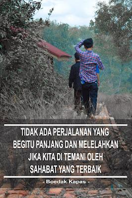 Boedak Kapas Community | Penyengat, 14 Agustus 2013