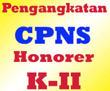 Tes CPNS K2, Digelar Agustus 2015 Ini Syaratnya