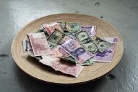 Thai Exchange Rate