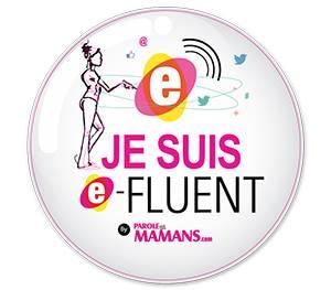 e-fluent#4, j'y etais:)