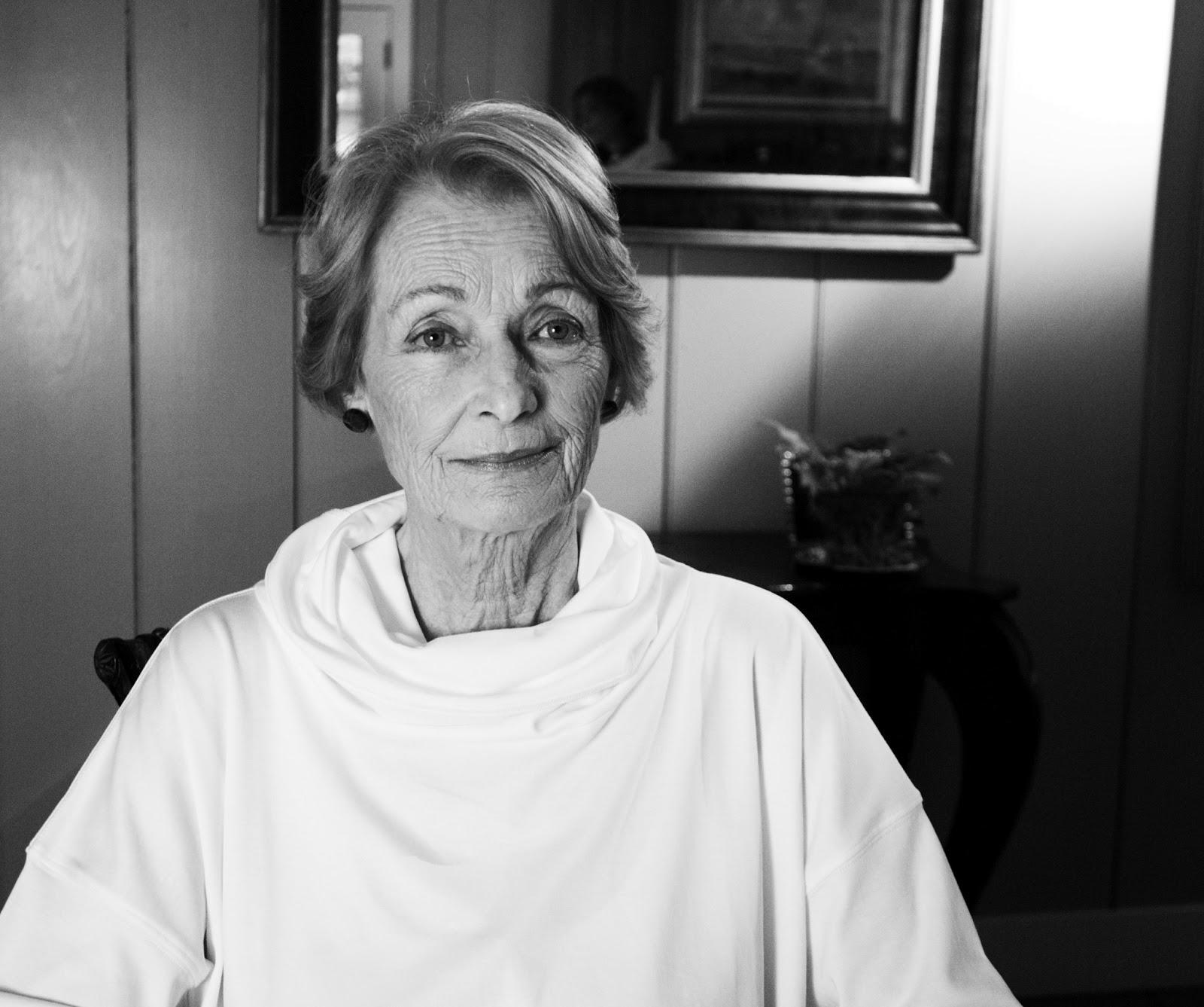 Forum on this topic: Marguerite Allan, oona-hart/