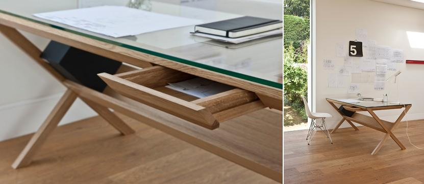 Cool Desk Designs 15 creative desks and cool desk designs.
