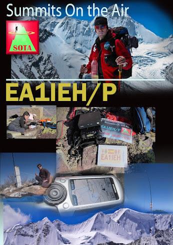 EA1IEH/P