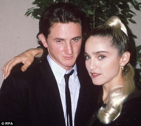 Sean Penn Hot Body at the