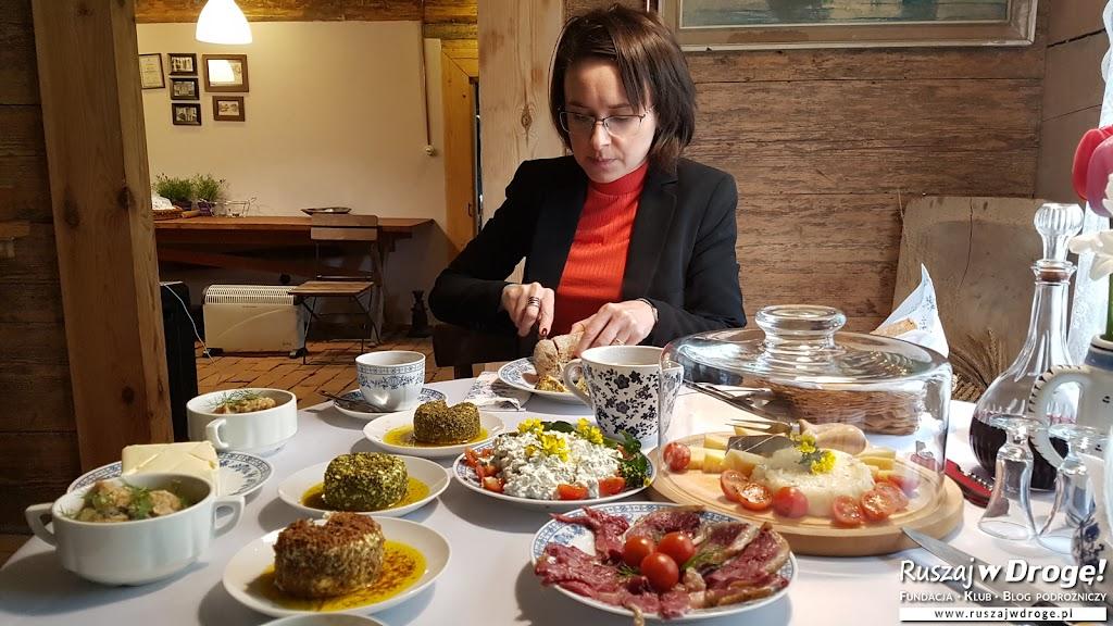 Takie śniadania u Marka Opitza!